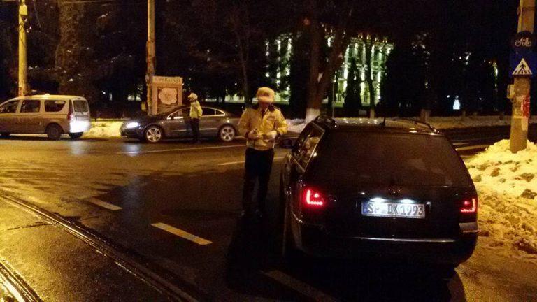Filtru de Politie in Noaptea de Dragobete