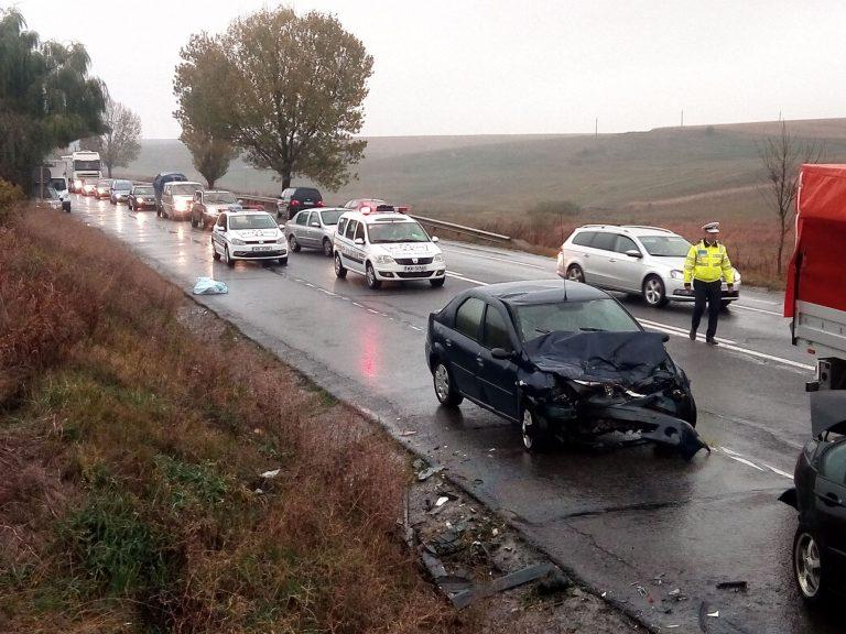 Cifre de groază: 66 de morţi pe şoselele din Iaşi, în 2017. Dorim un Consiliu pentru Siguranţă Rutieră la nivelul judeţului