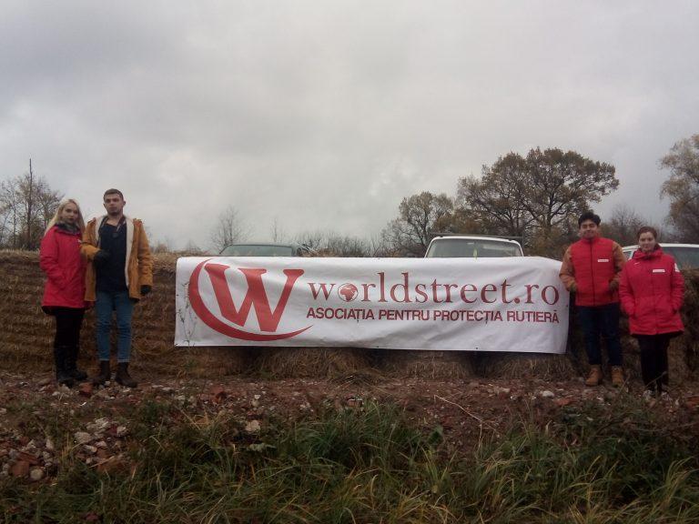 Vrei să fii voluntar? Worldstreet te vrea în echipă!